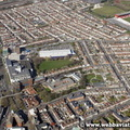 Swindon aerial photo