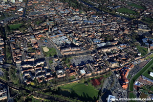 Chester England jc07524