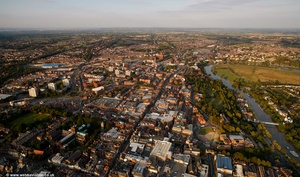 Chester aerial fb26007