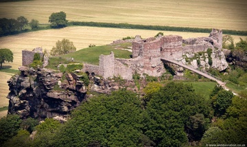 Beeston Castle hc33229