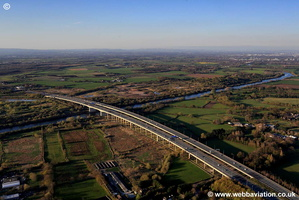 Thelwall Viaduct jc08729