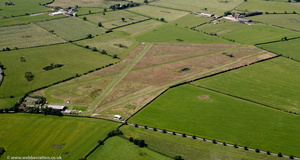 Ashcroft Farm Winsford  aerial photograph