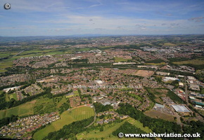 Uddingston aerial hc38102