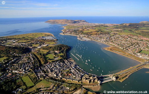 Conwy North Wales -ic33470