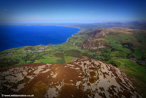 Tre r Ceiri hillfort ic32732