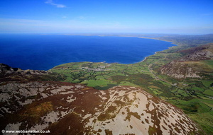 Tre r Ceiri hillfort ic32737