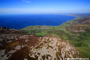 Tre r Ceiri hillfort ic32746