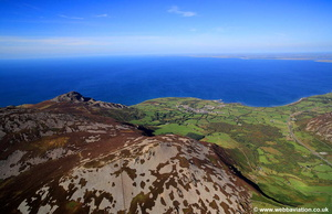 Tre r Ceiri hillfort ic32750