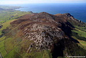 Tre r Ceiri hillfort ic32763