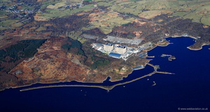 Trawsfynydd_nuclear_power_station_ from the air