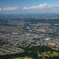 Neath  South Wales from the air ( Castell-nedd )