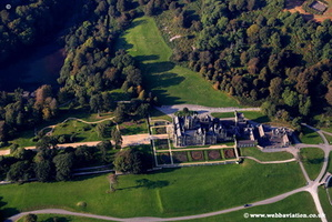 Margam Castle ic29926