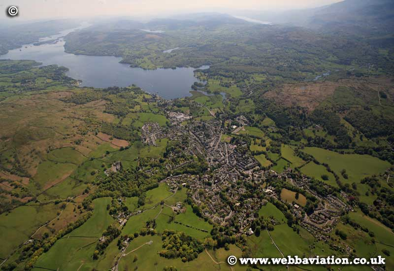 Ambleside UK gb10903