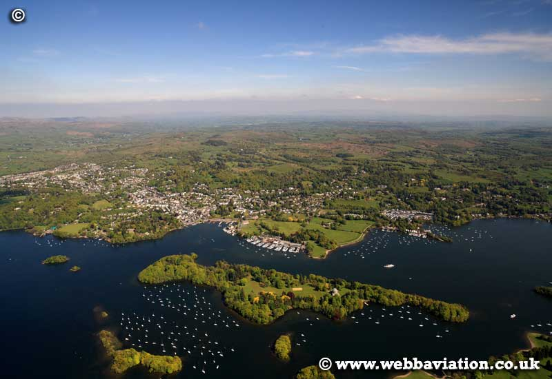 Bowness-on-Windermere gb11077
