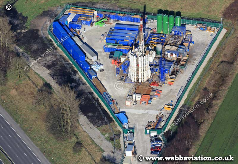 Barton Moss fracking ic02107