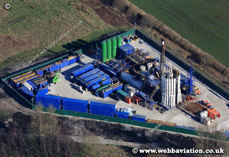Fracking Barton Moss ic02087