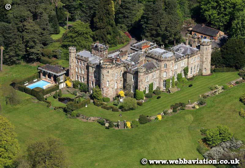Cholmondeley Castle gb09582