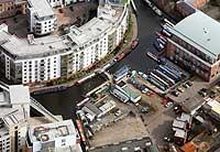 sherborne street wharf
