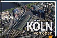 Cologne from above / K�ln von oben
