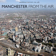 manchester from