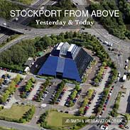 Stockport from above