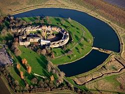 Coalhouse Fort Essex