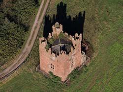 Doddington Castle