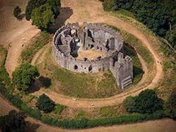 Restomel Castle