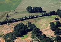 admarton heath iron age hillfort