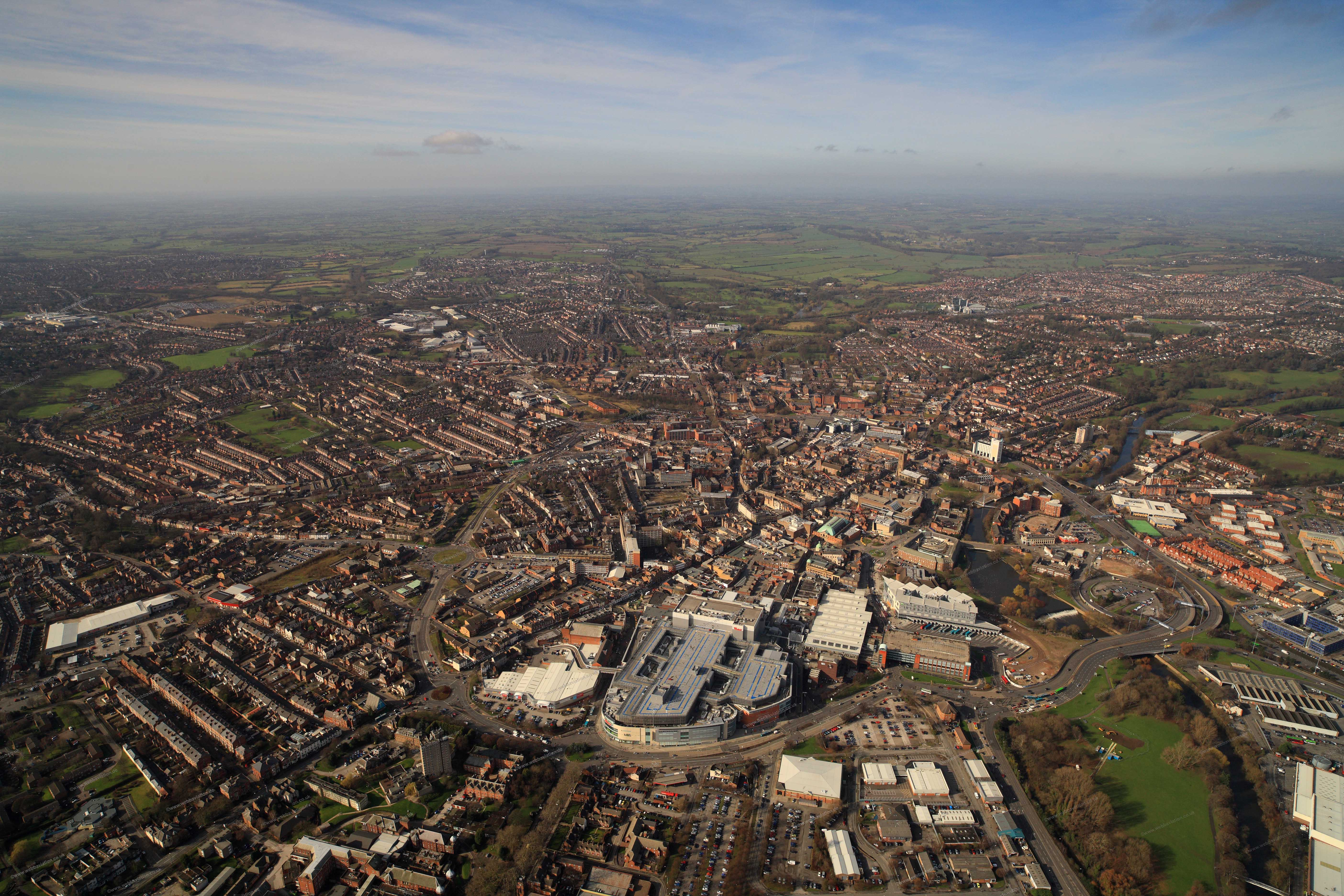 click herefor a high res sample aerial photograph of Derby: www.webbaviation.co.uk/gallery/v/derbyshire/derby